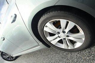 2013 Holden Cruze JH Series II MY14 SRi Grey 6 Speed Sports Automatic Hatchback