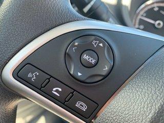 2021 Mitsubishi Triton MR MY21 GLX 4x2 White 6 Speed Sports Automatic Cab Chassis