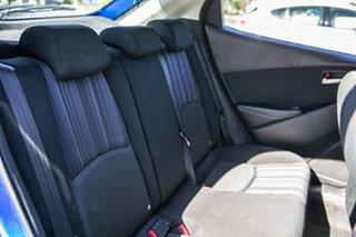 2014 Mazda 2 DJ2HA6 Neo SKYACTIV-MT Blue 6 Speed Manual Hatchback