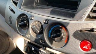 2006 Mitsubishi Triton ML GLX-R (4x4) Silver 5 Speed Manual 4x4 Double Cab Utility