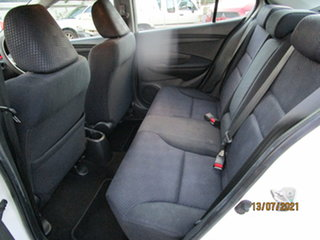 2010 Honda City GM VTi 5 Speed Automatic Sedan