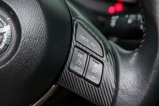 2015 Mazda 3 BM5276 Maxx SKYACTIV-MT Blue 6 Speed Manual Sedan