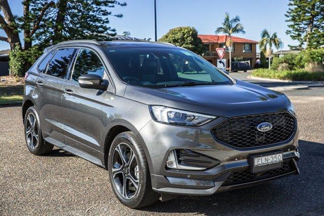 Demo Ford Endura Port Macquarie, Demo ENDURA 2019.00 SUV . ST LINE 2.0L DSL FWD AUTO