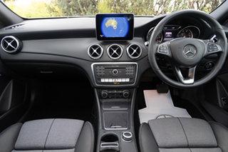 2019 Mercedes-Benz GLA-Class X156 809+059MY GLA180 DCT Urban Edition Polar White 7 Speed
