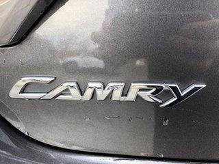 2017 Toyota Camry AVV50R Altise Graphite 1 Speed Constant Variable Sedan Hybrid