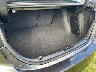 2016 Mazda 3 BN5238 SP25 SKYACTIV-Drive Grey 6 Speed Sports Automatic Sedan