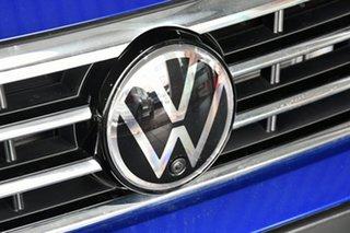 2021 Volkswagen Passat 3C (B8) MY21 206TSI DSG 4MOTION R-Line Aquamarine Blue Metallic 6 Speed