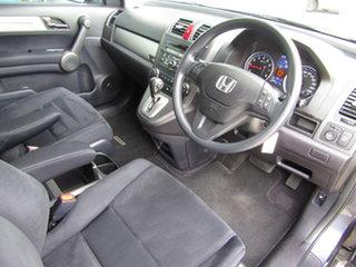 2011 Honda CR-V RE MY2011 4WD Blue 5 Speed Automatic Wagon