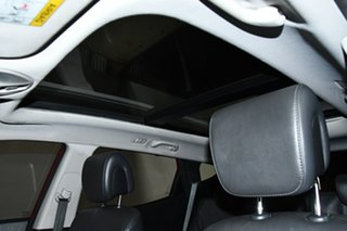 2014 Hyundai Santa Fe DM2 MY15 Highlander Red Merlot 6 Speed Sports Automatic Wagon