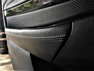 2014 Holden Ute VF MY14 SV6 Ute Black 6 Speed Manual Utility