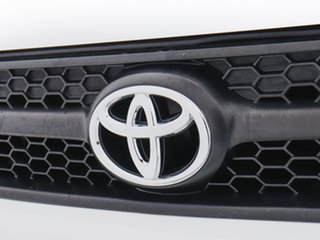 2011 Toyota RAV4 ACA33R CV (4x4) White 5 Speed Manual Wagon