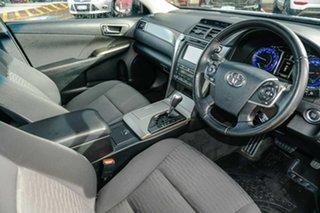 2017 Toyota Aurion GSV50R AT-X White 6 Speed Sports Automatic Sedan