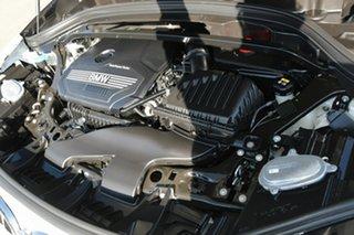 2020 BMW X1 F48 LCI sDrive18i D-CT White 7 Speed Sports Automatic Dual Clutch Wagon