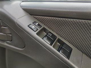 2012 Nissan Navara D40 S6 MY12 RX 4x2 White 6 Speed Manual Utility