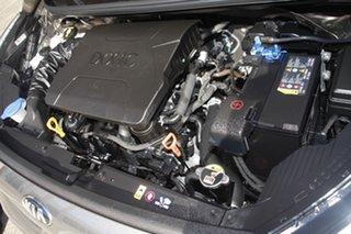 2018 Kia Picanto JA MY18 GT-Line Dark Grey 4 Speed Automatic Hatchback