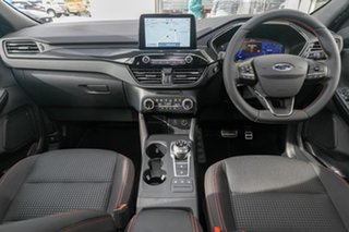 2020 Ford Escape ZH 2020.75MY ST-Line Orange 8 Speed Sports Automatic SUV