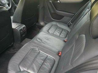 2014 Volkswagen Passat 3C MY14 118 TSI 7 Speed Auto Direct Shift Sedan