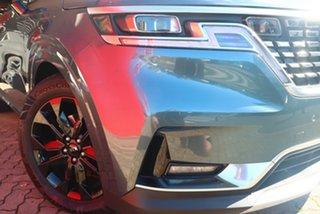 2021 Kia Carnival KA4 MY21 Platinum Astra Blue 8 Speed Sports Automatic Wagon.