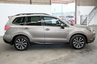 2017 Subaru Forester S4 MY17 2.5i-S CVT AWD Bronze 6 Speed Constant Variable Wagon