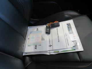 YA MY18 Exceed Wagon 5dr CVT 8sp AWD 1.5T