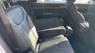 2021 Hyundai Palisade LX2.V1 MY21 2WD White Cream 8 Speed Sports Automatic Wagon