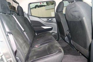 2018 Nissan Navara D23 Series III MY18 ST-X (4x4) Grey 7 Speed Automatic Dual Cab Pick-up