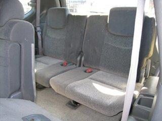 2003 Toyota Landcruiser Prado GRJ120R GXL (4x4) Maroon 5 Speed Manual Wagon