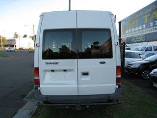 2004 Ford Transit VH Mid (LWB) White 5 Speed Manual Van