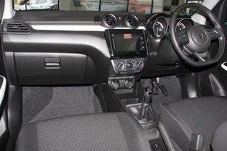 2021 Suzuki Swift AZ Series II GL Navigator Speedy Blue 5 Speed Manual Hatchback