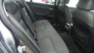 2008 Holden Commodore VE MY09.5 60th Anniversary Grey 4 Speed Automatic Sedan