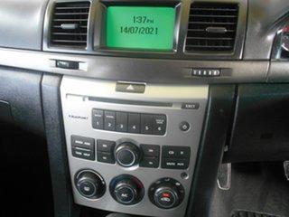 2009 Holden Commodore VE MY10 International Sportwagon Silver 6 Speed Sports Automatic Wagon