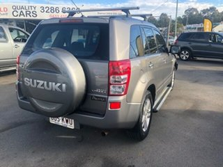2007 Suzuki Vitara Grey Automatic Wagon