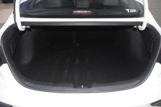 2020 Kia Cerato BD MY21 GT DCT Clear White 7 Speed Sports Automatic Dual Clutch Sedan
