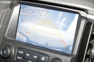 2016 Holden Colorado RG MY17 LTZ Pickup Crew Cab White 6 Speed Sports Automatic Utility