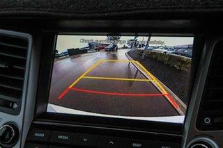 2017 Hyundai Tucson TL2 MY18 Elite D-CT AWD White 7 Speed Sports Automatic Dual Clutch Wagon