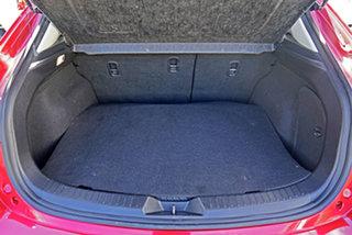 2014 Mazda 3 BM5478 Touring SKYACTIV-Drive Red 6 Speed Sports Automatic Hatchback
