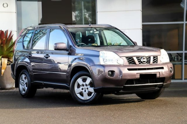 Used Nissan X-Trail T31 ST Sutherland, 2007 Nissan X-Trail T31 ST Grey 1 Speed Constant Variable Wagon