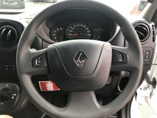 2015 Renault Master X62 Mid Roof LWB AMT 6 Speed Sports Automatic Single Clutch Bus