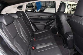 2017 Subaru Impreza G5 MY17 2.0i-S CVT AWD Ice Silver 7 Speed Constant Variable Hatchback