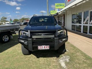 2018 Toyota Hilux GUN126R MY19 Rogue (4x4) 6 Speed Automatic Double Cab Pick Up.