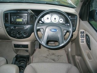 2001 Ford Escape Finance $43 Per Week Black 4 Speed Automatic SUV