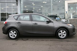 2012 Mazda 3 BL10F2 Neo Activematic Grey 5 Speed Sports Automatic Hatchback