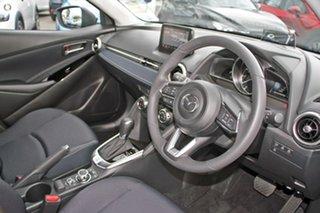 2021 Mazda 2 DJ2HAA G15 SKYACTIV-Drive Evolve Blue 6 Speed Sports Automatic Hatchback