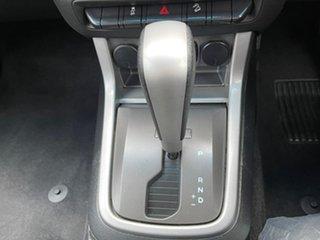 2016 Holden Trailblazer RG MY17 LT White 6 Speed Sports Automatic Wagon