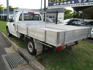 2006 Holden Rodeo RA Finance $42 Per Week White 5 Speed Manual Utility