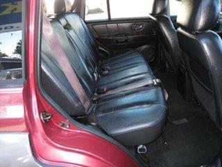 2003 Hyundai Terracan Finance  $46 Per Week Maroon 5 Speed Manual Wagon