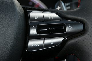 2021 Hyundai i30 PD.V4 MY21 N Line D-CT Premium Amazon Gray 7 Speed Sports Automatic Dual Clutch