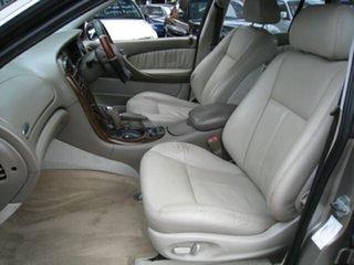 2001 Holden Statesman Finance $46 Per Week Gold 4 Speed Automatic Sedan