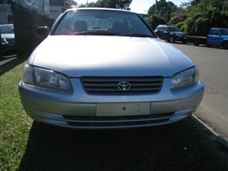 2000 Toyota Camry Finance $66 Per Week Silver 4 Speed Automatic Sedan