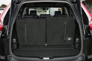 2019 Honda CR-V RW MY19 VTi-L FWD Crystal Black 1 Speed Constant Variable Wagon
